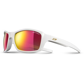 Julbo Extend 2.0 Spectron 3CF Lapset Aurinkolasit 8-12Y , vaaleanpunainen/valkoinen
